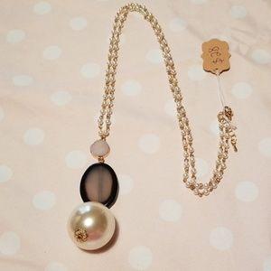 Plunder RETIRED Bristol necklace
